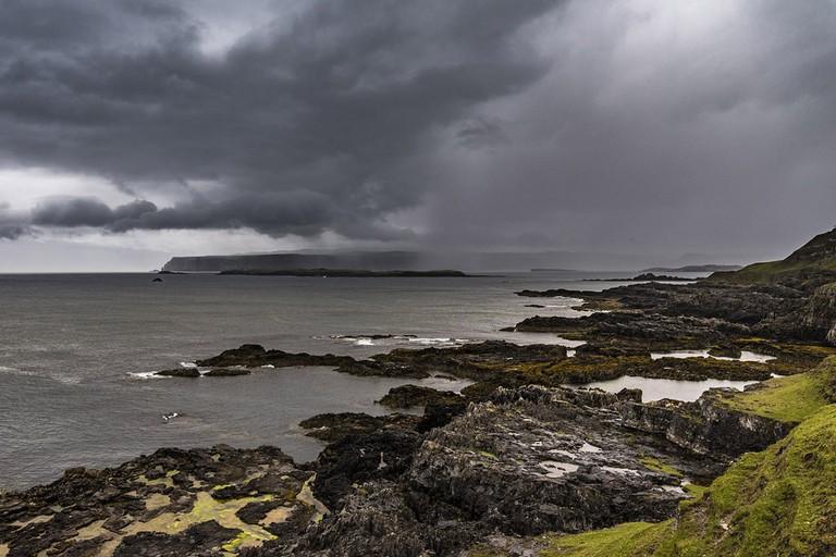 Cape Wrath Storm, Sunderland | © Andrew Bulloch