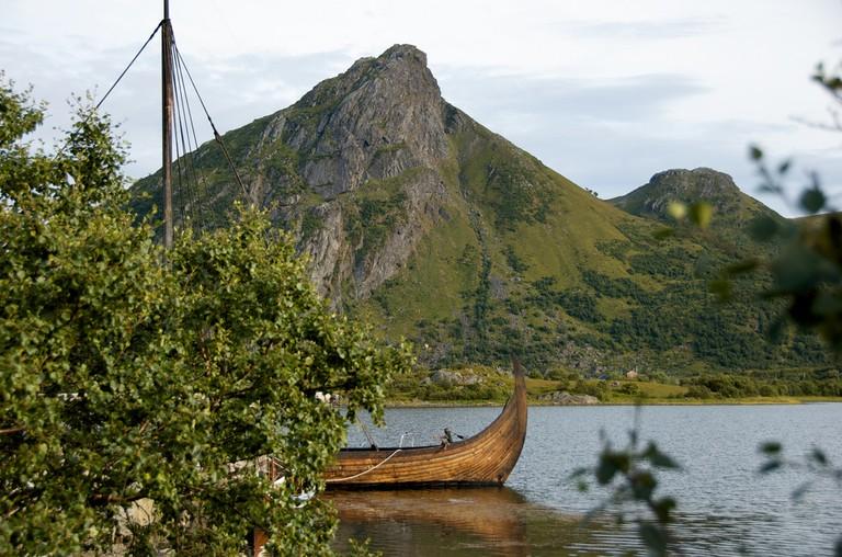 Lofotr Viking Museum | © Alessandro Malatesta / Flickr