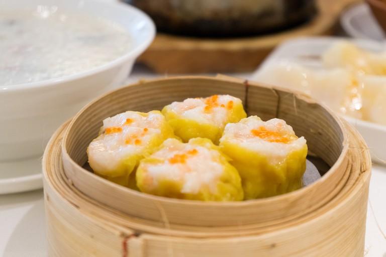 Siu mai dumplings | TAKA@P.P.R.S/Flickr