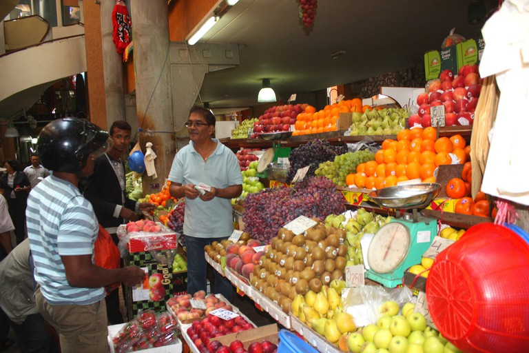 IMG_9059/Mauritius Island/Port Louis City/Central Market/