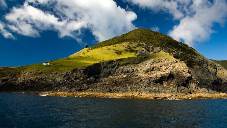 Cape Brett, Bay of Islands