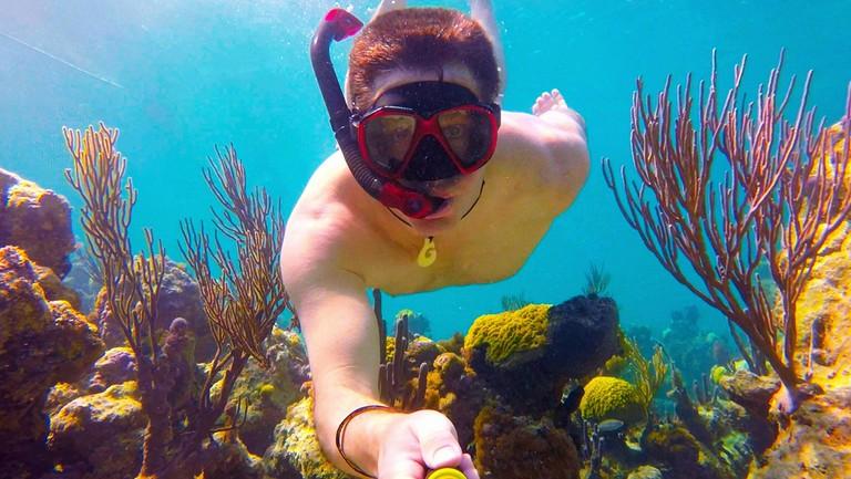 Snorkeling|©SNORKELINGDIVES.COM/Flickr
