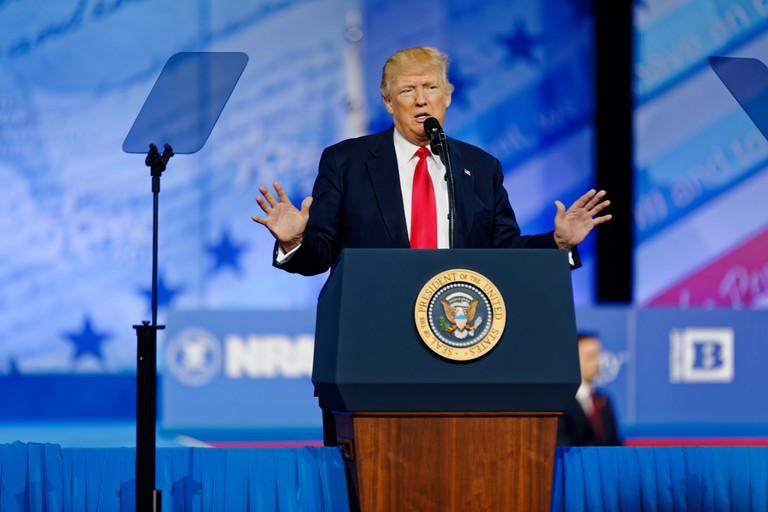 Donald Trump | © Michael Vadon