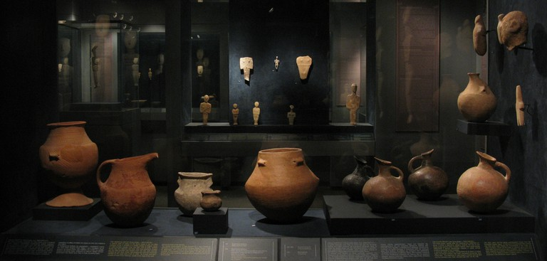 Cycladic Art Museum, Athens, Greece | © Tilemahos Efthimiadis/ flickr