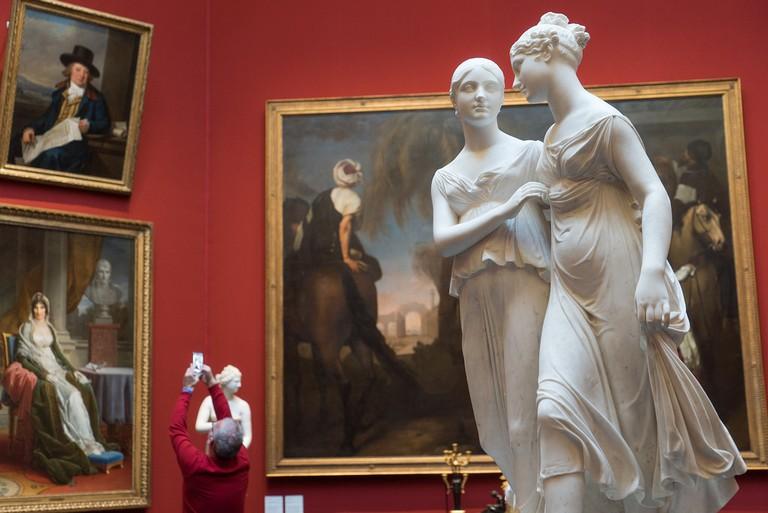 Scottish National Gallery | © Paul Hudson / Flickr