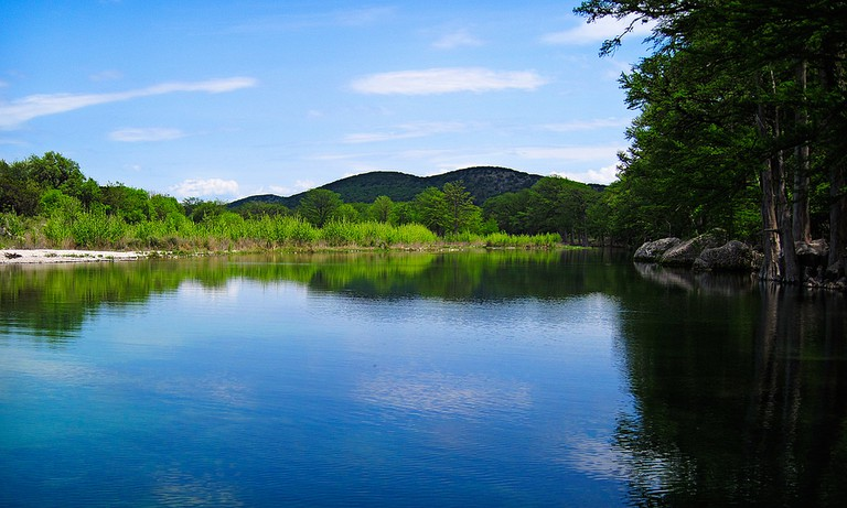 Frio River © FHG Photo / Flickr