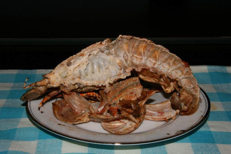 Rock Lobster (ex) | © Marco Zanferrari/Flickr