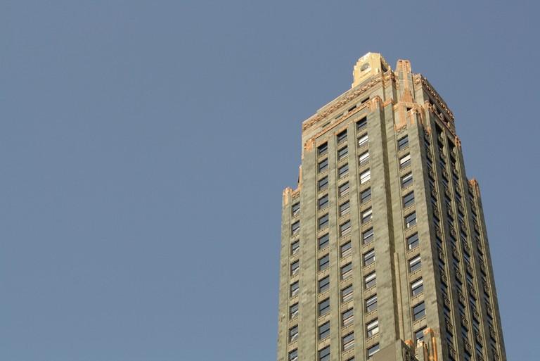 Carbide and Carbon Building | © Danielle Scott/Flickr