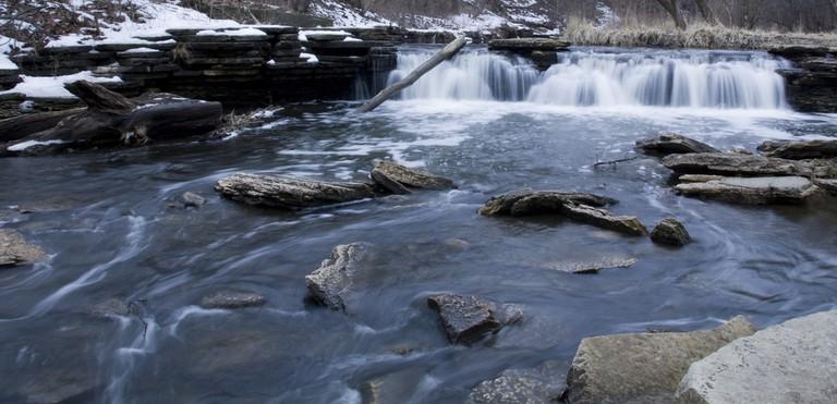 Waterfall Glen Forest Preserve | © Brian Jelonek/Flickr