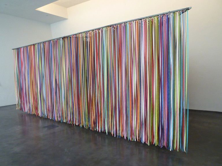 An art piece at Kiasma/ Régine Debatty/ Flickr