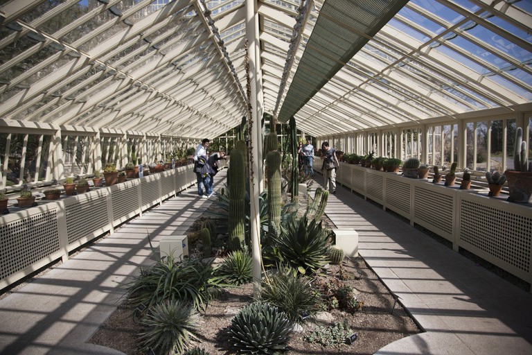 The National Botanic Gardens | © William Murphy/Flickr