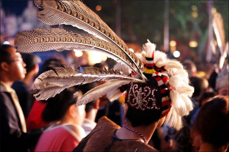 Native Malaysian | © bob|P-&-S / Flickr