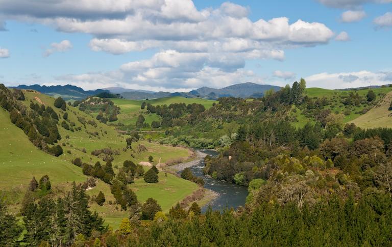 Whanganui River | © Jason Pratt/Flickr