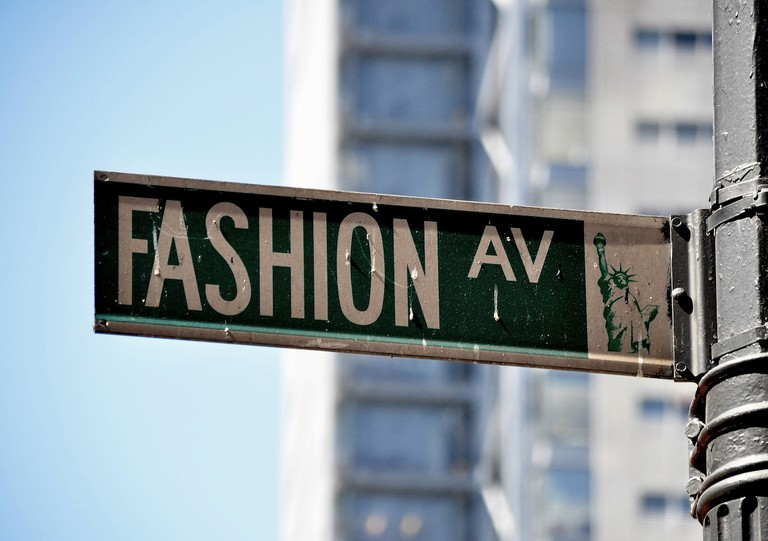 Fashion Ave (cropped version ) | © Yann Gar / Flickr