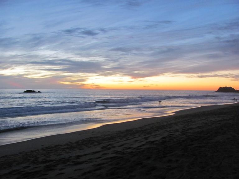 CHILE - Viña del Mar - Reñaca   © Mauricio Bringas