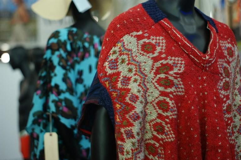 Colombian fashion | © Dr EG/Flickr