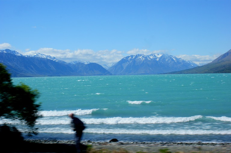 Lake Ohau | © Michael Button/Flickr
