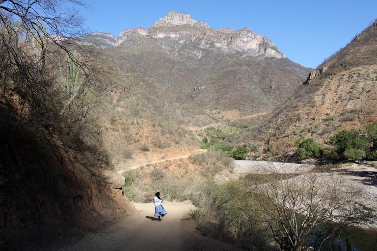 Barranca de Cobre, Chihuahua