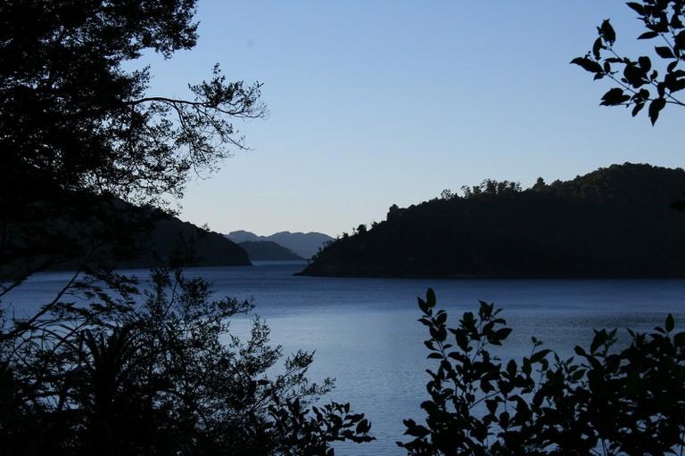 Lake Waikaremoana Great Walk | © Department of Conservation/Flickr