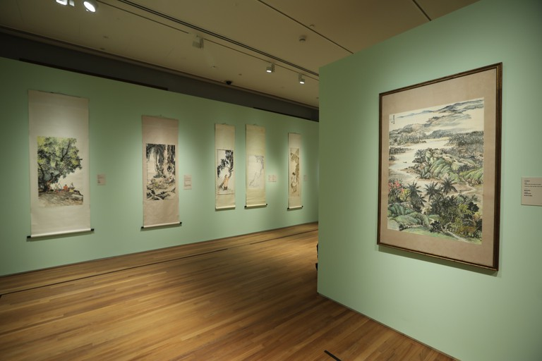 Strokes of Life: The Art of Chen Chong Swee | Courtesy of National Gallery Singapore