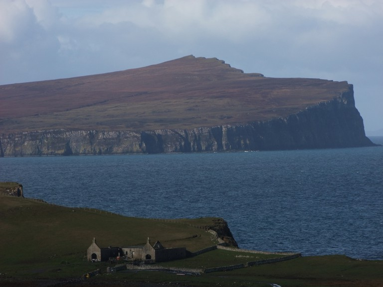Dunvegan Head | © Andrew/Flickr