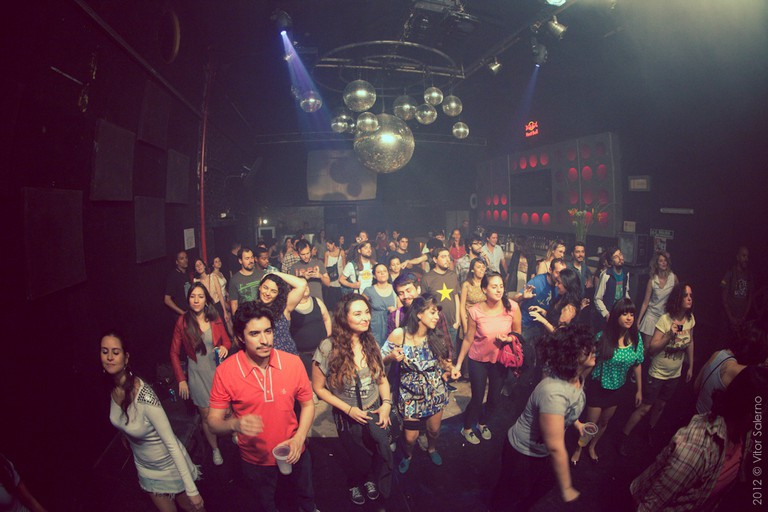 Niceto Club | © Mombojó Oficial/Flickr