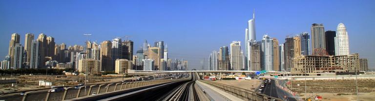 Dubai   © lam_chihang/Flickr
