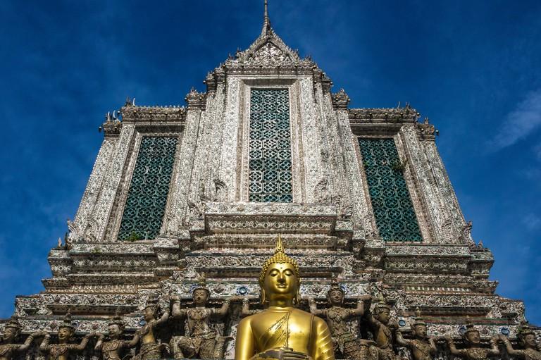 Wat Arun Budha