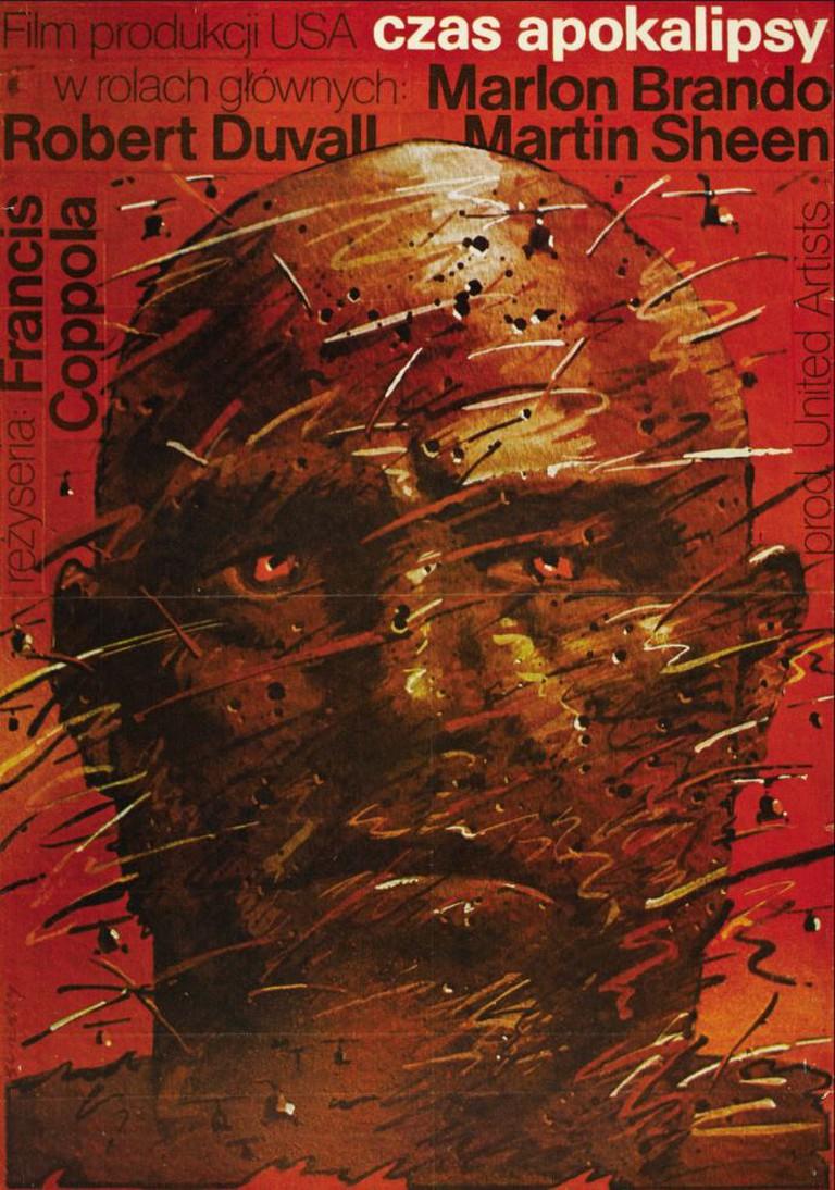 Waldemar Swierzy 'Apocalypse Now', 1981