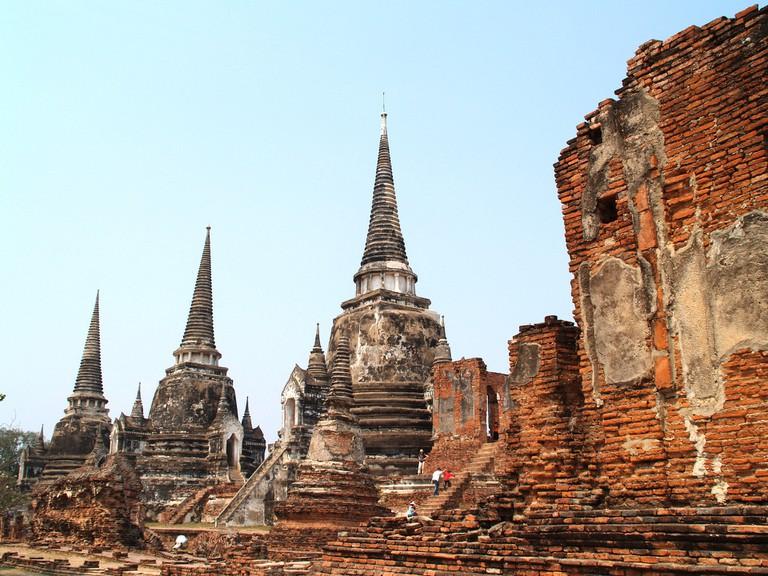 ayutthaya-1552857_1920