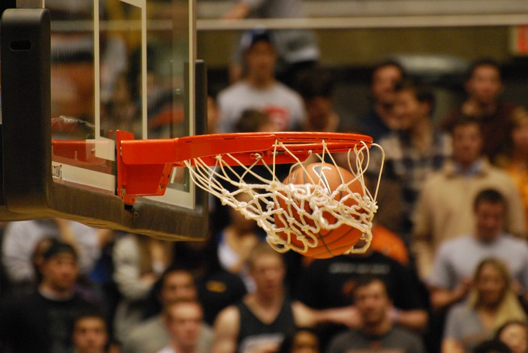 Basketball   © Slgckgc/Flickr