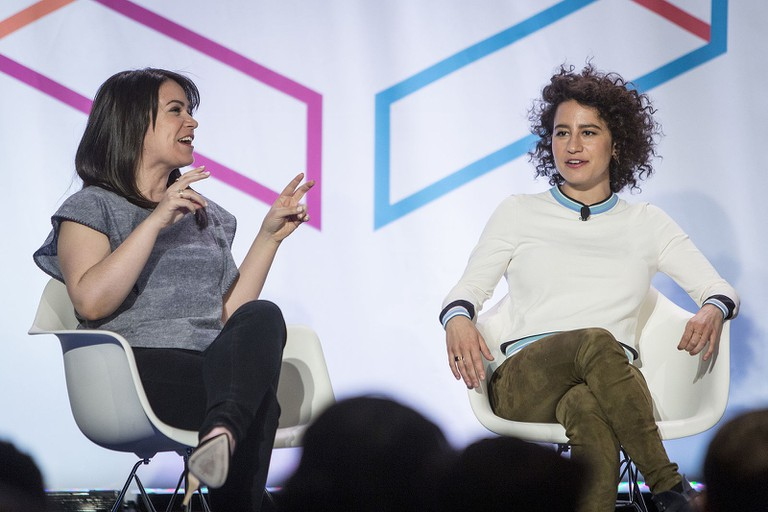 Broad City | © Internet Week New York/WikiCommons