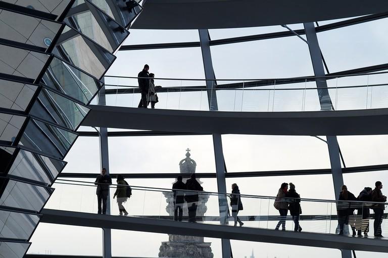 Reichstag Building | bearinthenorth / Pixabay