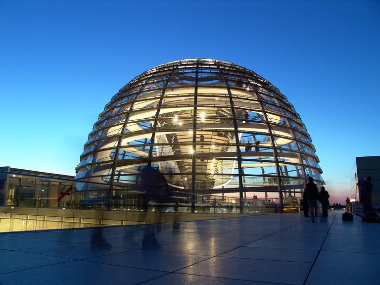 The Reichstag | © icke_63/Pixabay