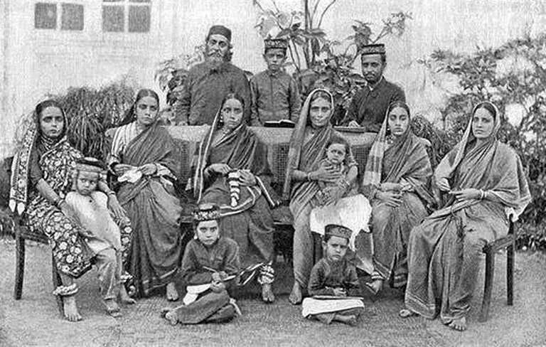 The Bnei Menashe (or Manmaseh) identity as descendants of the Biblical Tribe of Menashe | Rachel-Esther, Flickr