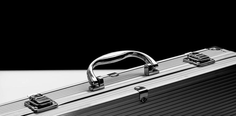Briefcase │© Pexels / Pixabay