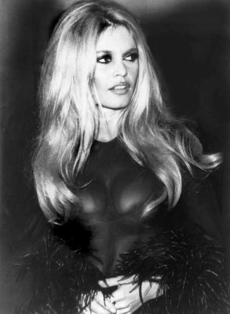 Brigitte Bardot made the dessert famous in the 1960s| © Michel Bernaunau/WikiCommons