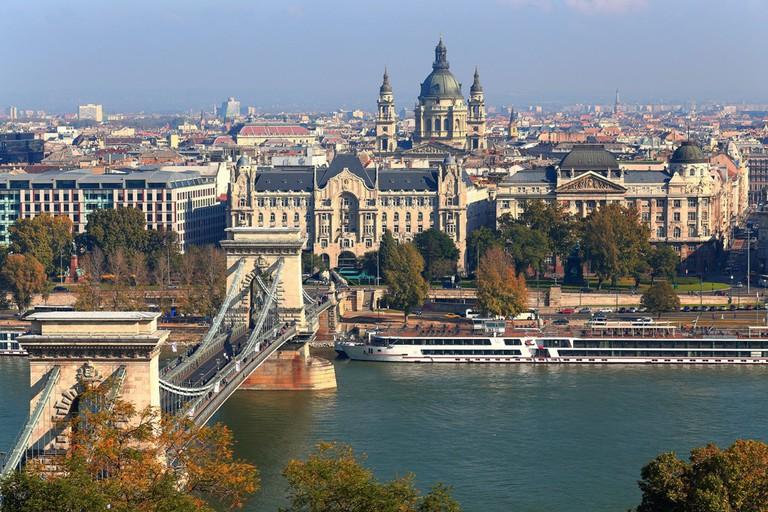 Budapest | ©T homas Depenbusch/Flickr