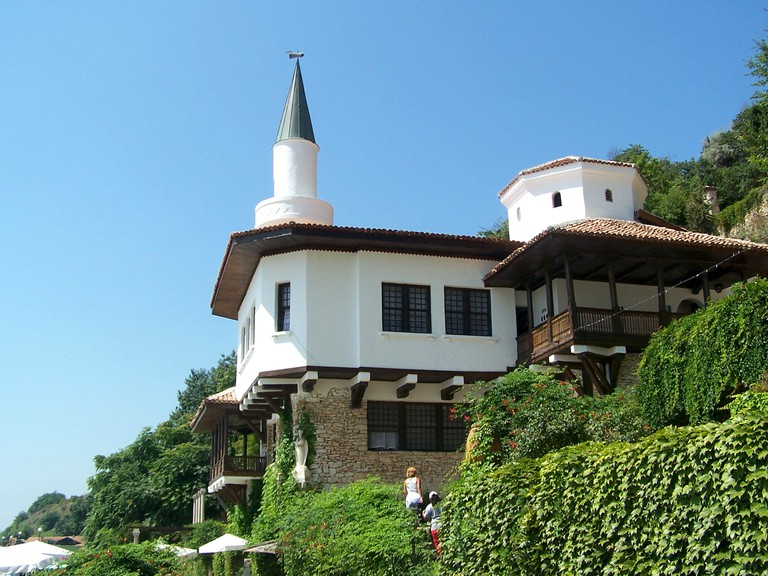 Balchik Palace | © www.vacacionesbulgaria.com/WikiCommons