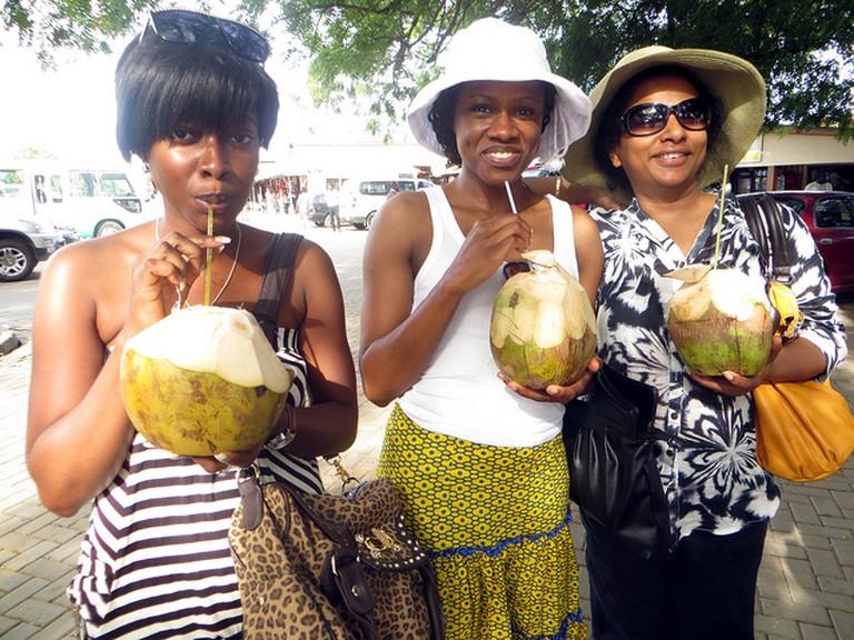 Coconut Time, (c) Poeks / Flickr