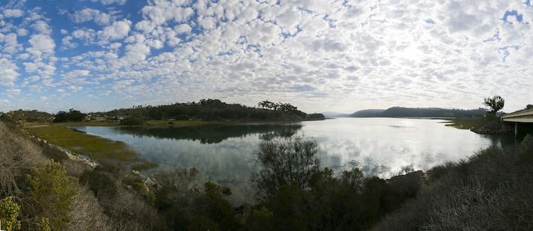 Batiquitos Lagoon|Courtesy of Visit Carlsbad