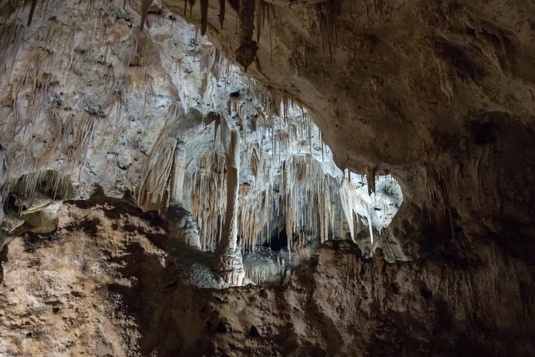 Carlsbad Caverns|©Mathieu Labreton/Flickr