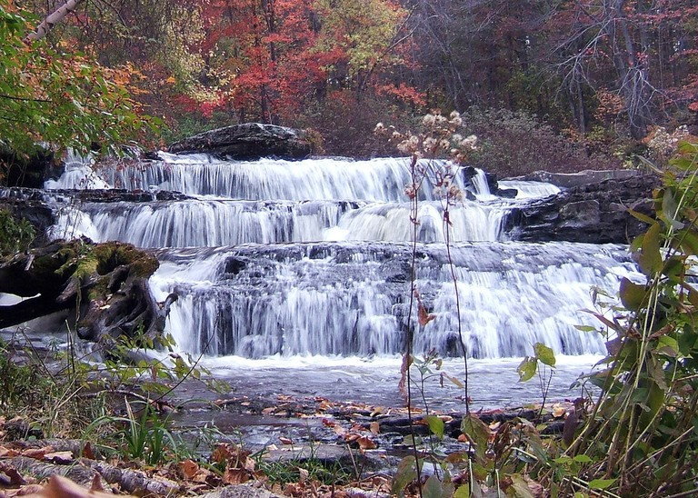 Delaware Water Gap|©Tony Fischer/Flickr