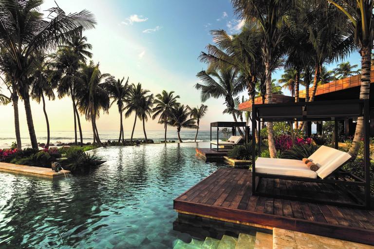 Dorado Beach, a Ritz-Carlton Reserve - Pool   Images courtesy of Dorado Beach, a Ritz-Carlton Reserve