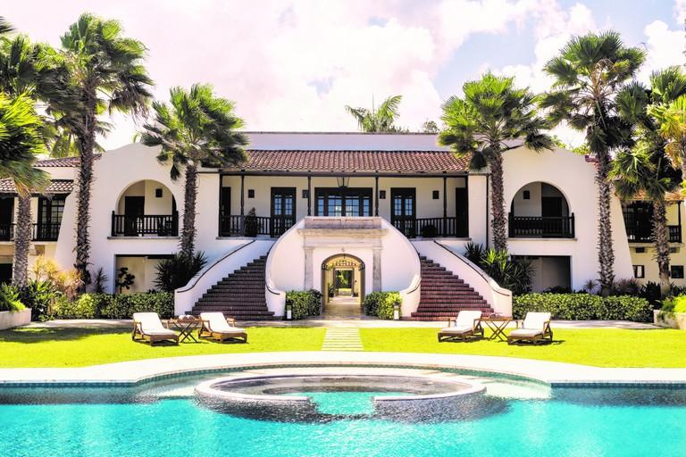 Dorado Beach, a Ritz-Carlton Reserve - Su Casa   Images courtesy of Dorado Beach, a Ritz-Carlton Reserve