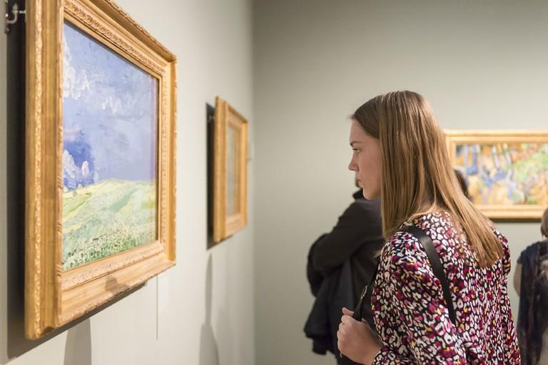 © Jan Kees Steenman / The Van Gogh Museum, Amsterdam