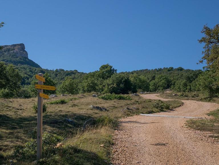GR120 Trail, Basque Country | ©Basotxerri / Wikimedia Commons