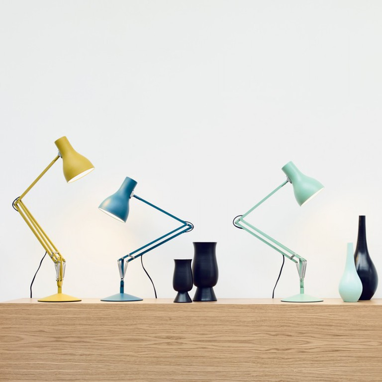 Margaret Howell limited editions | Courtesy of Anglepoise