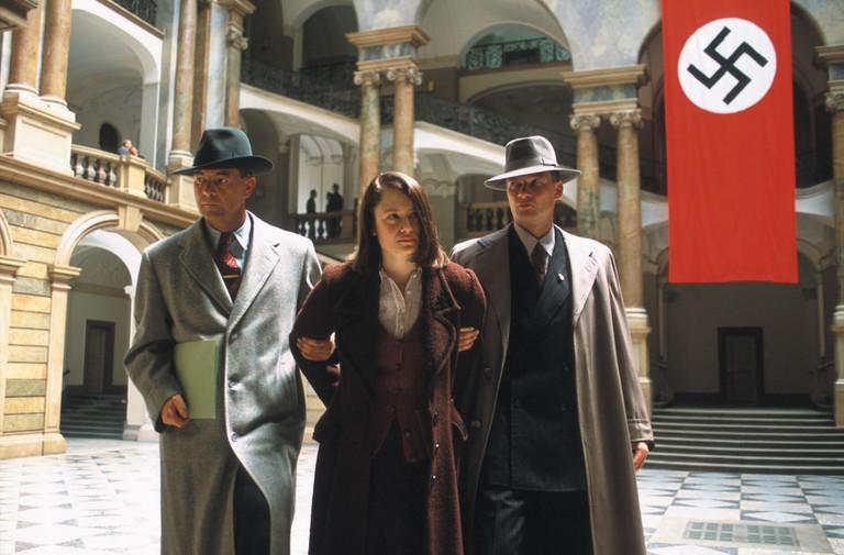 Sophie Scholl – The Final Days   Courtesy of Zeitgeist Films
