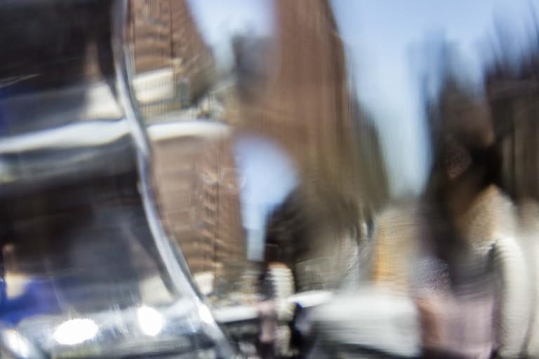 Distorted view by Amanda Suarez © Culture Trip